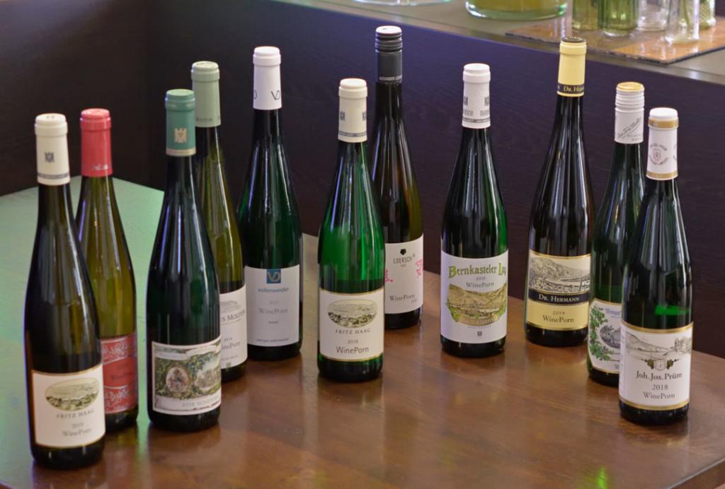 Wine Porn - Rieslinghaus